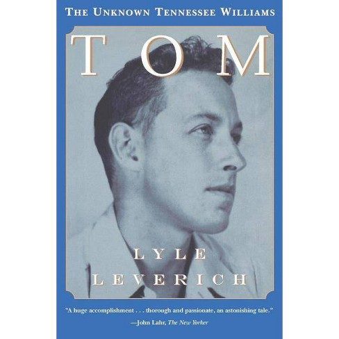 Tom - by  Lyle Leverich (Paperback) - image 1 of 1