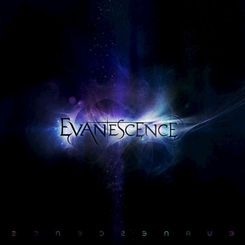 Evanescence - Evanescence (CD) - image 1 of 1