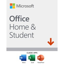 Microsoft Office Home & Student 2019 (Digital)