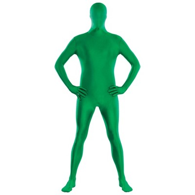 Adult Partysuits Halloween Costume Green