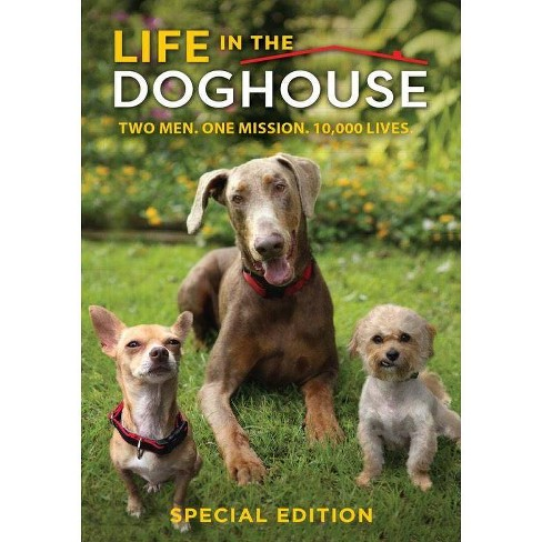 Life in the Doghouse (DVD) - image 1 of 1