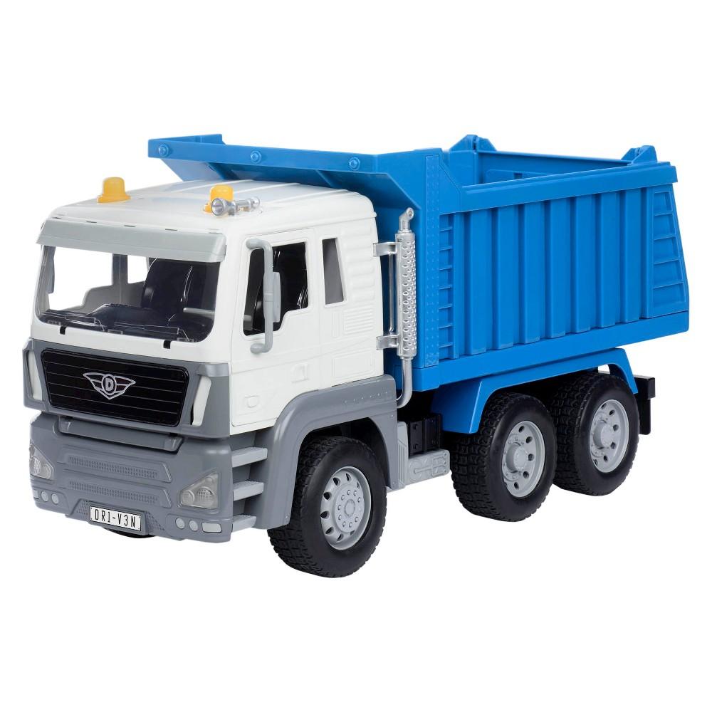 Driven – Standard Series – Dump Truck