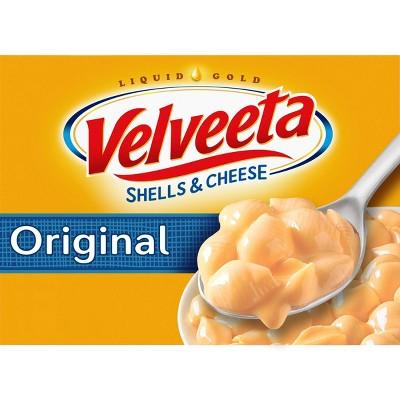 Velveeta Shells & Cheese Original - 12oz