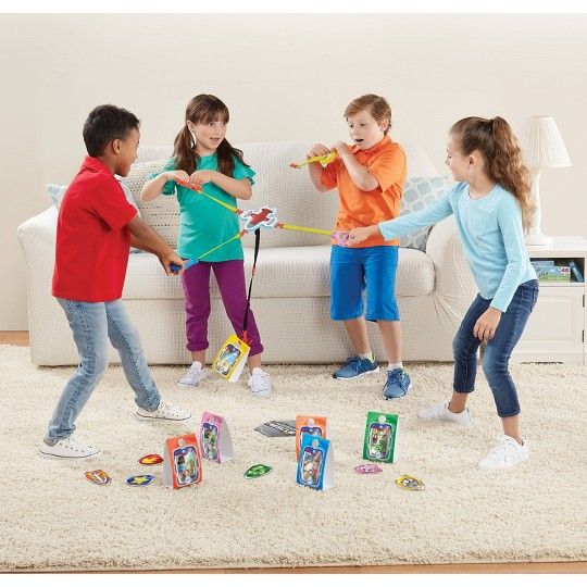 PAW Patrol Mission: Rescue Game, Kids Unisex image number null