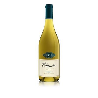 Estancia Chardonnay White Wine - 750ml Bottle