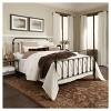 Tilden Standard Metal Bed - Inspire Q - image 4 of 4