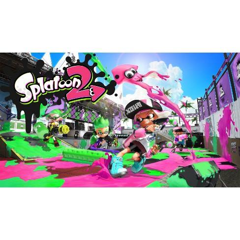 Splatoon 2 - Nintendo Switch - image 1 of 4