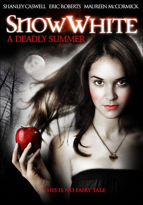 Snow White:Deadly Summer (DVD) - image 1 of 1