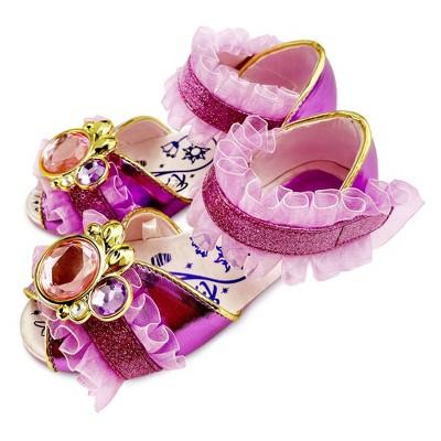 Disney Princess Rapunzel Costume Footwear