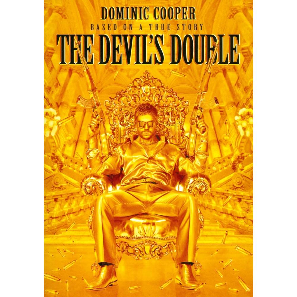 The Devil 39 S Double Dvd
