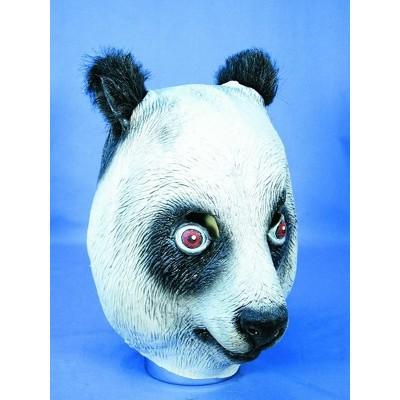 HMS Panda Adult Costume Mask