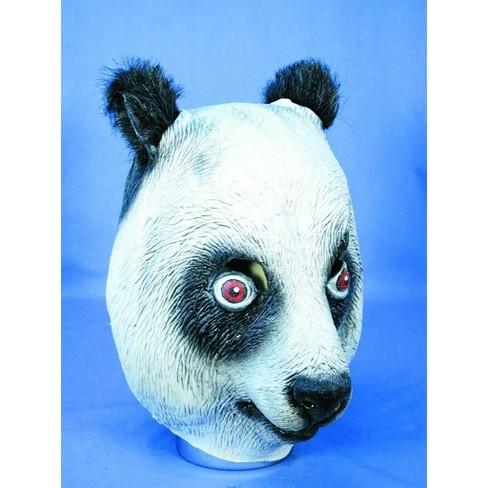 HMS Panda Adult Costume Mask - image 1 of 1