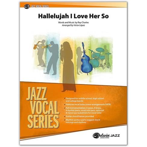 BELWIN Hallelujah I Love Her So 3 (Medium) - image 1 of 1