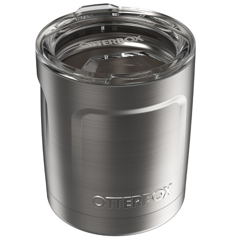 buy online 22f4e ee015 OtterBox Elevation Tumbler With Basic Lid - Soft Steel 10oz
