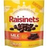Raisinets Milk Chocolate Covered Raisins - 8oz - Nestle - image 3 of 4