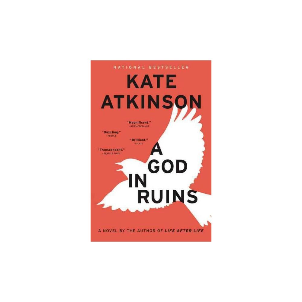 God in Ruins (Reprint) (Paperback) (Kate Atkinson)