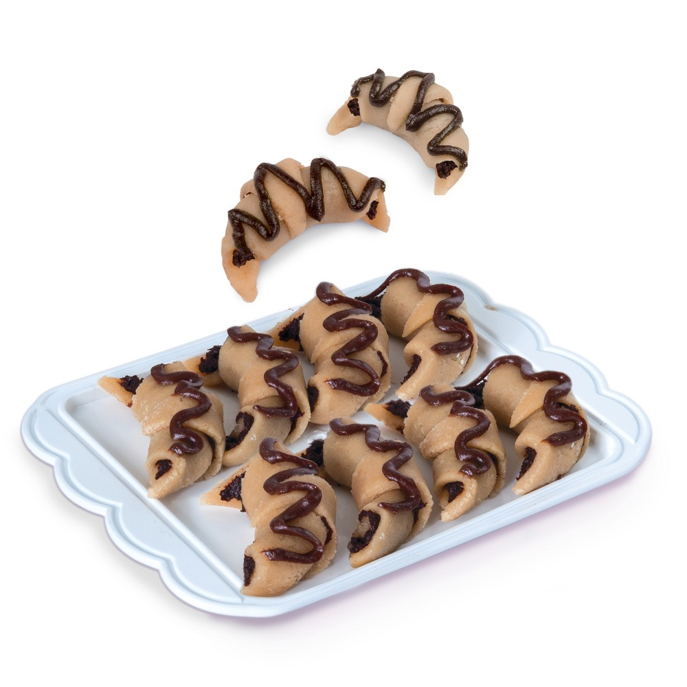 Cool Maker - Mini Chocolate Croissants (Packaging May Vary), Blue
