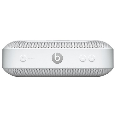 Beats® Pill+ Speaker - White - image 1 of 8