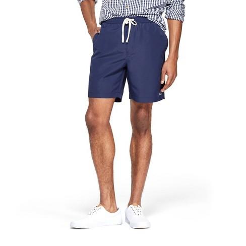 Men's Shorts - Navy L - vineyard vines® for Target - image 1 of 5