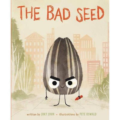 Bad Seed - by Jory John (School And Library)