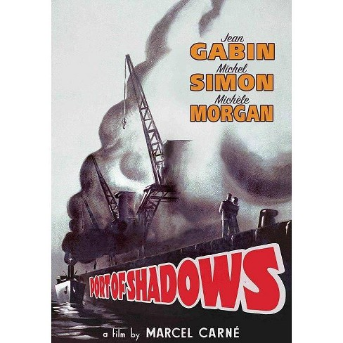 Port of Shadows (DVD) - image 1 of 1