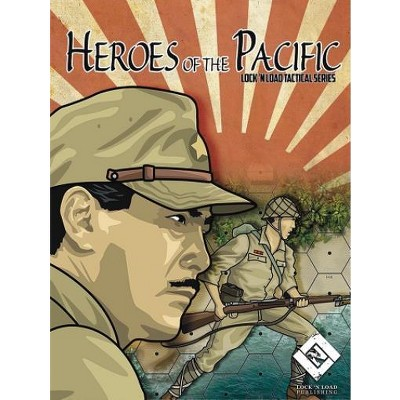 Heroes of the Pacific (Premier Supporter Edition) Board Game
