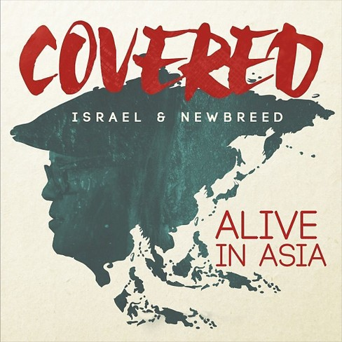 Covered: Alive In Asia - image 1 of 1