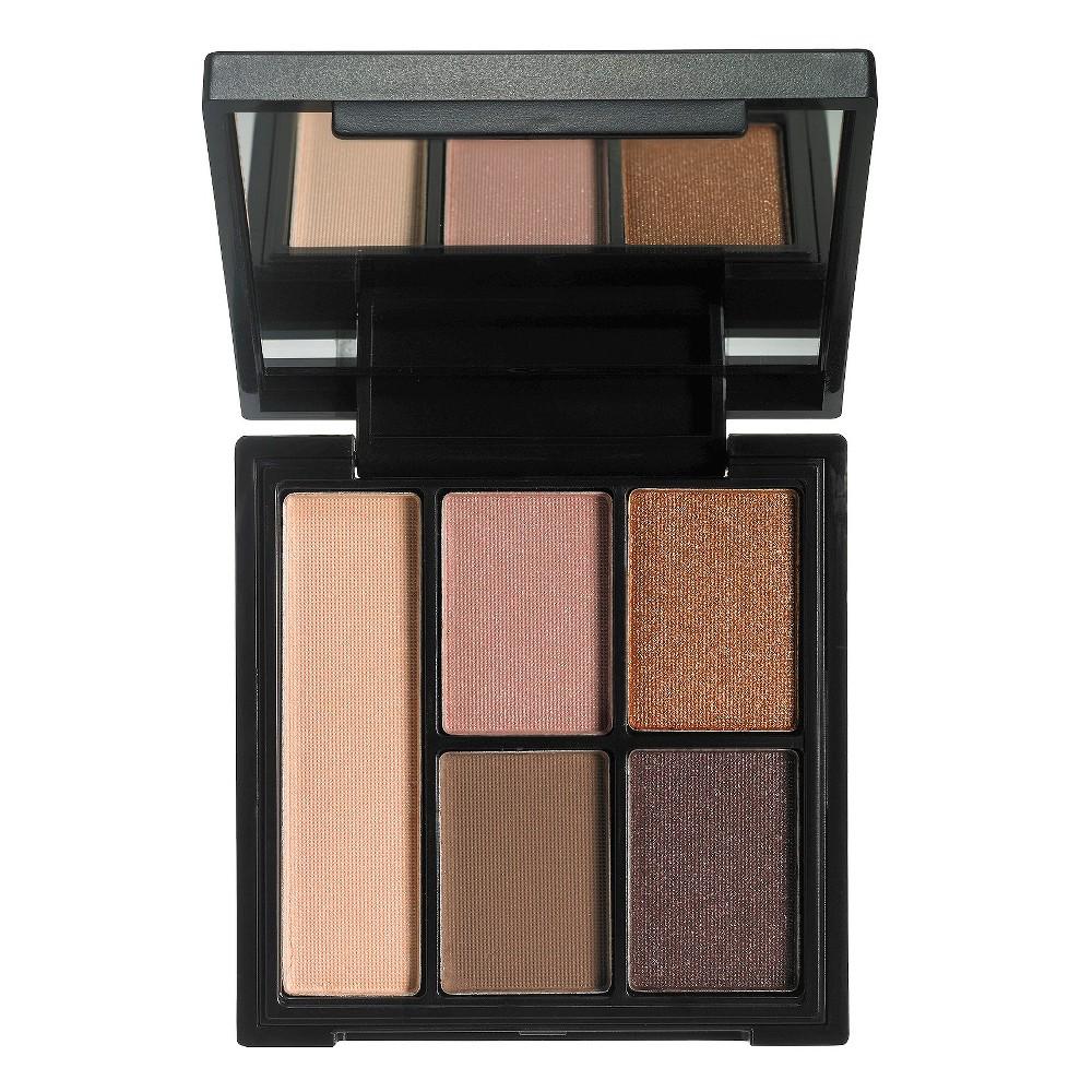 e.l.f. Clay Eyeshadow Palette Saturday Sunsets - .26oz