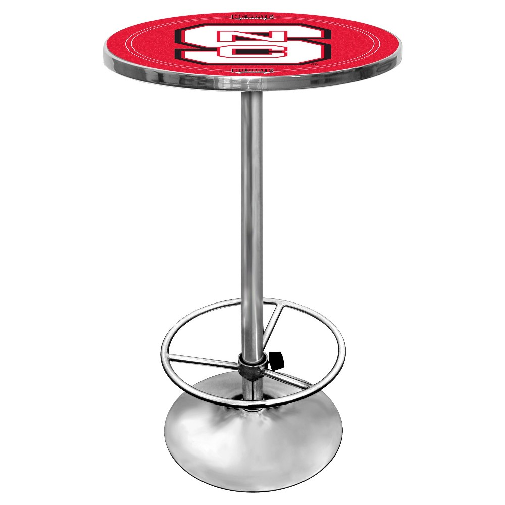 NCAA NC State Wolfpack Pub Table