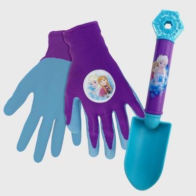 Disney Frozen 2pk Kid's Gardening Tool Set