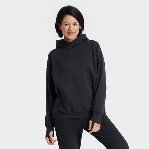 Women's Fleece Hoodie - All in Motion™ - image 1 of 4