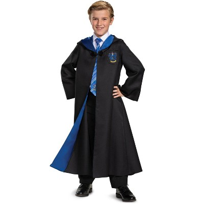 Harry Potter Ravenclaw Robe Deluxe Child Costume