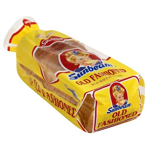 Sunbeam White Bread - 20 oz - image 1 of 1