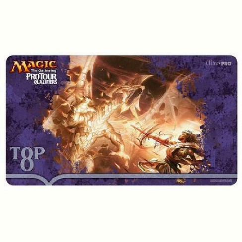 Ultra Pro MtG Card Supplies Journey to Nyx Playmat [PTQ Top 8] - image 1 of 1