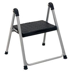 Swell Wildkin Slatted Step Stool Espresso Target Customarchery Wood Chair Design Ideas Customarcherynet