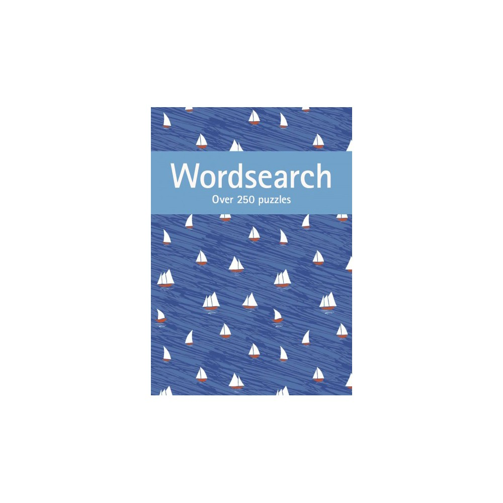 Wordsearch : Over 250 Puzzles (Paperback)