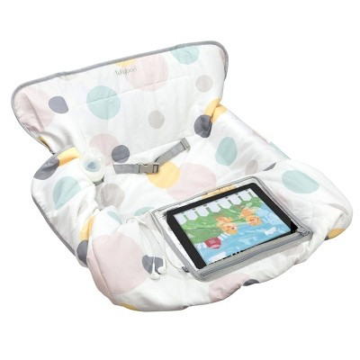 Lulyboo Shopping Cart and High Chair Covert - Bubbles