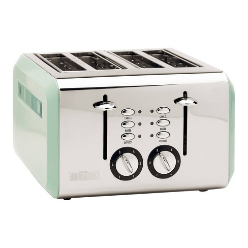Haden Cotswold 4-Slice Toaster - 75009 - image 1 of 4