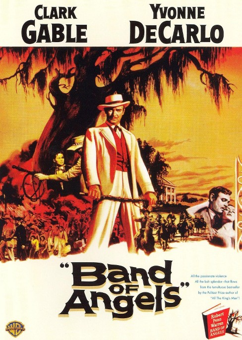 Band Of Angels (DVD) - image 1 of 1