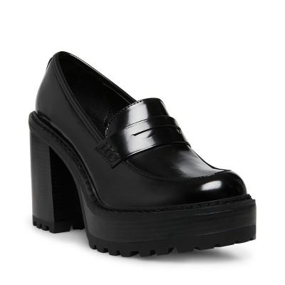 Madden Girl Kassidy Slip-On Dress Loafer