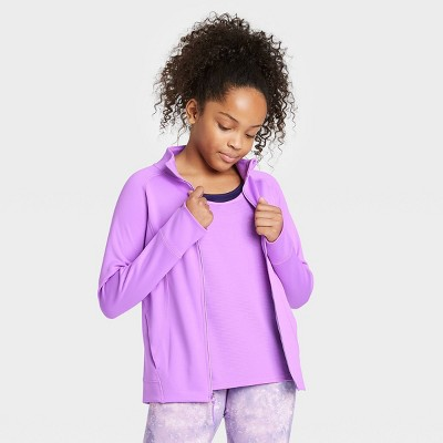 Girls' Performance Jacket - All in Motion™