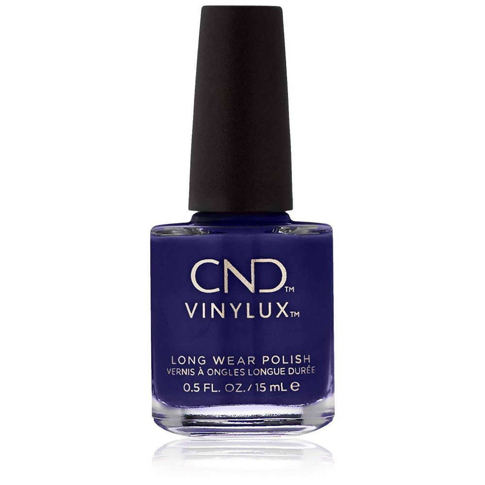 Image of CND Vinylux Nail Polish 282 Blue Moon - 0.5 fl oz