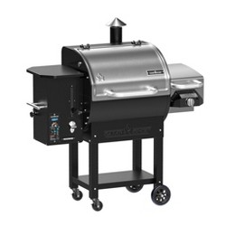 Camp Chef Woodwind SG 24 Pellet Grill with Sear Box - Black
