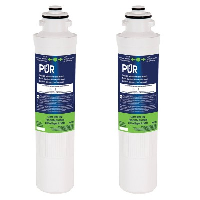 PUR Filter Replacement Kit for PQC1FS, PQC3RO and P1QC7506BLS