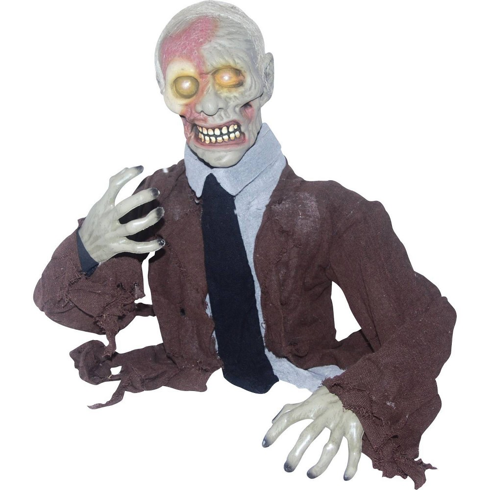 "Image of ""22"""" Halloween Zombie Groundbreaker"""