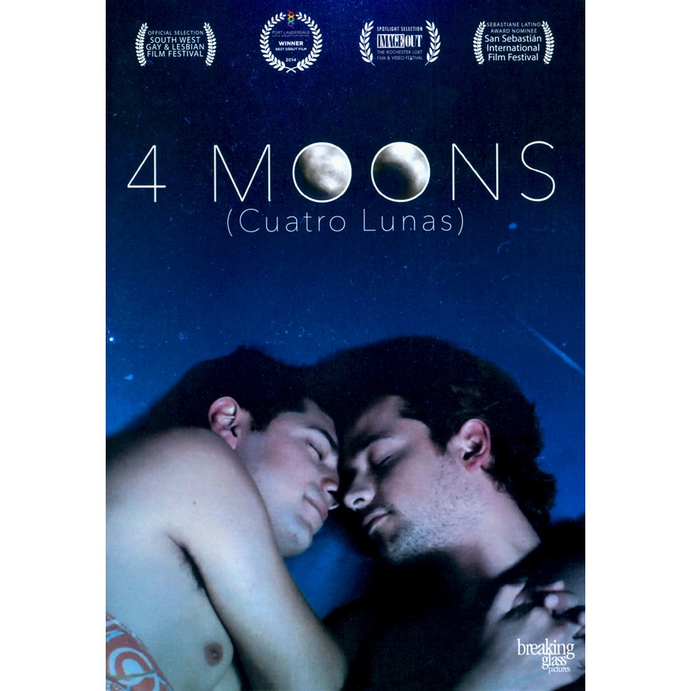 Four Moons (Dvd), Movies