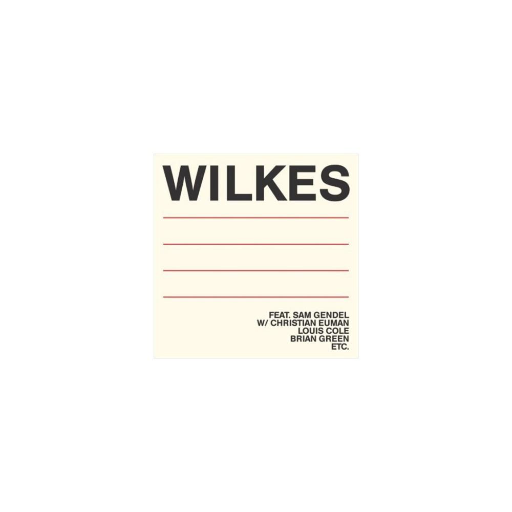 Sam Wilkes - Wilkes (Vinyl)