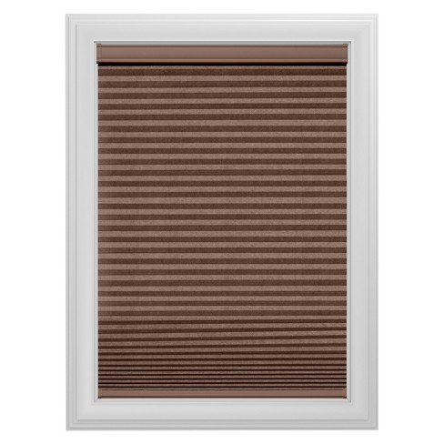 Bali Essentials Blackout Cellular Cordless Window Shade Target