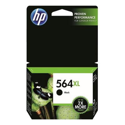 HP 564 Ink Cartridge Series