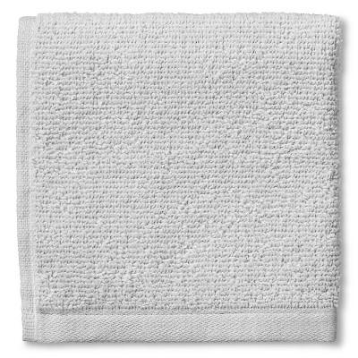 Fast Dry Washcloth Manatee Gray - Room Essentials™